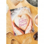 Gluten Free Baking From The Heart Book