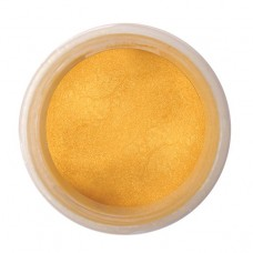 Pearl Colour Splash Dust - Rich Gold