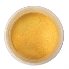 Pearl Colour Splash Dust - Pure Gold