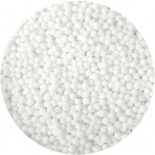 Glimmer White Mini Pearls 80g