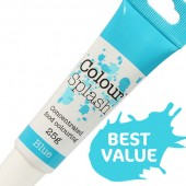Colour Splash Gel - Blue
