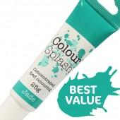 Colour Splash Gel - Jade