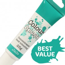 Colour Splash Gel - Jade
