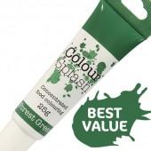 Colour Splash Gel - Forest Green