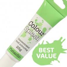 Colour Splash Gel - Pistachio