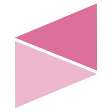 Sugarflair Pastel Baby Pink Paste 25g