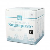 Squires Sugarpaste Dove Grey 1kg