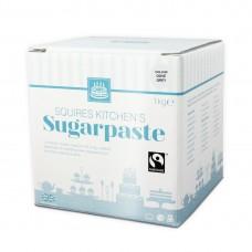 Squires Sugarpaste Dove Grey 1kg