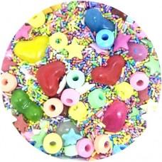 Candyland Sprinkle Mix 100g