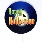 Baby Paddle - Spooky Happy Halloween