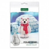 Katy Sue Polar Bear Mould