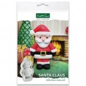 Katy Sue Santa Claus Mould