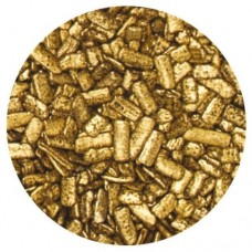 Decora Gold Chocolate Chips 80g