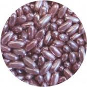 Rose Gold Metallic Rice 70g