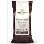 10kg Callebaut Belgian Dark Chocolate 70%