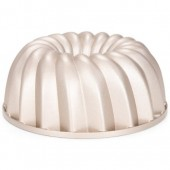 Patisse Bundt Pan Cast Aluminum Pan