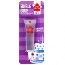 Cake Decor Edible Glue 19g