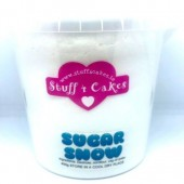 Edible Sugar Snow  400g