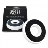 THE SUGAR PASTE™ Mini Non-Slip Turntable