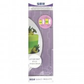 "PME Latitude Ring Tall Patterned Edge Side Scraper - 8"" & 10"""