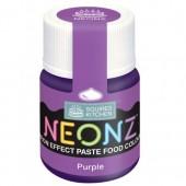 Squires NEONZ Paste Colours - Purple