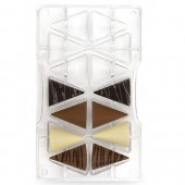 Decora Chocolate Mould - Medium Cones