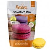 Decora Macaron Mix - Yellow 250g
