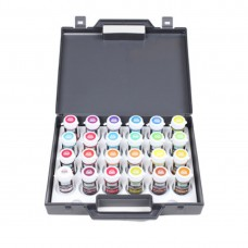Squires Professional Food Paste Colour Kit