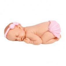 Edible Marzipan Baby Girls Box/5