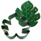 Tropical Leaf Cookie Cutter