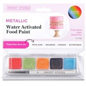 Monster Mini Palette by Sweet Sticks