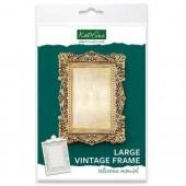 Katy Sue Large Vintage Frames Mould