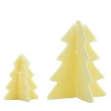 Belgian Chocolate 3D Christmas Trees Box/40
