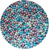 Glimmer Mermaid Mini Pearls 80g