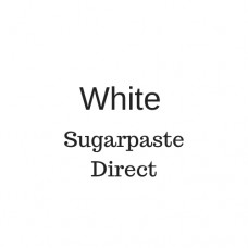 Sugar Paste Direct Traditional White 5kg