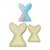 JEM Pop It - Mermaid Tail Mould Set/2