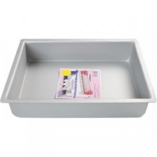 "8"" X 12""  PME Oblong Tin"