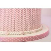 Karen Davies Chunky Knit Mould