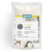 Squires Citric Acid 150g