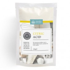 Squires Citric Acid 150g