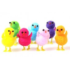Small Chenile Chicks Pk/12