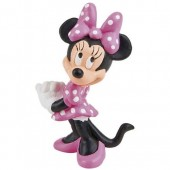 Minnie Mouse Topper