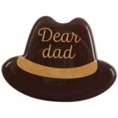 Belgian Chocolate Dear Dad Hats Box/75