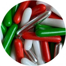 Twinkle Christmas Rods 70g