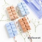 Porto Formas - Chocolate Bar Lollipop Mould