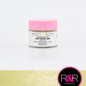Light Gold Highlighter Dust 2.5g - Roxy & Rich