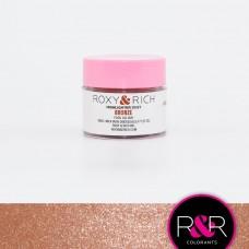 Bronze Highlighter Dust 2.5g - Roxy & Rich