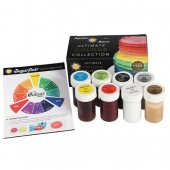 Sugarflair Ultimate Paste Collection 8 x 25g