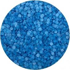 Blue Glimmer Confetti 70g