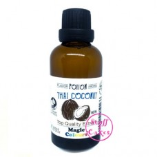 Magic Colours Flavour Potion - Thai Coconut 60ml